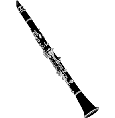 Picture of W1400 - Clarinet - Concerto Class