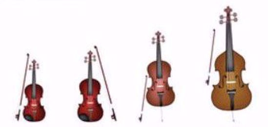 Picture of S4000 - Student Composition - Strings