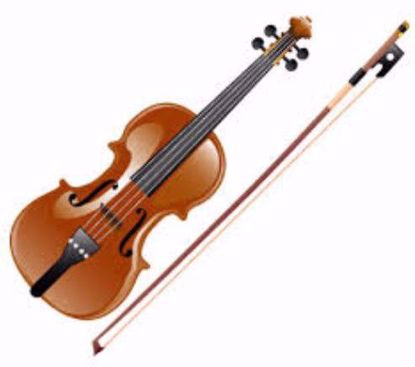 Picture of S500 - Unaccompanied Sonatas or Partitas - Violin - List D