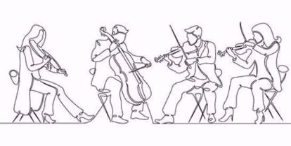 Picture of S2400 - String Quartets