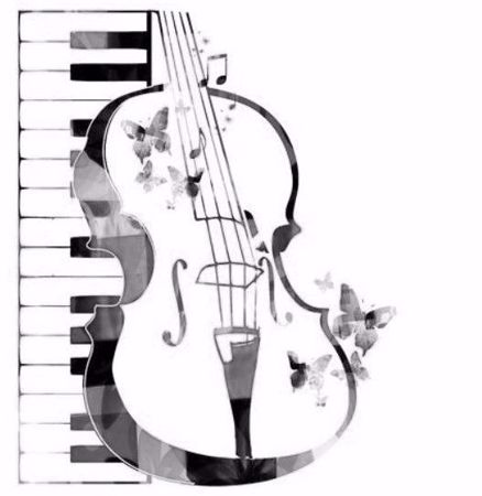 Picture for category Strings - Piano Duo