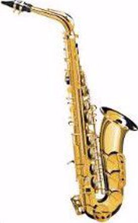 Picture for category Saxophone
