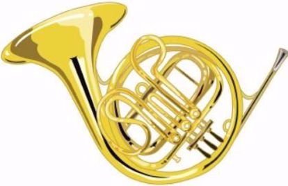 Picture of BR1050 - French Horn - Pop/Jazz