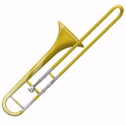 Picture of BR1550 - Trombone - Pop/Jazz