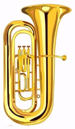 Picture of BR1650 - Baritone - Euphonium - Graded