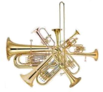 Picture of BR3000 - Brass - Ensembles