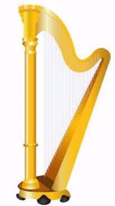 Picture of H600 - Ensembles (Harps)