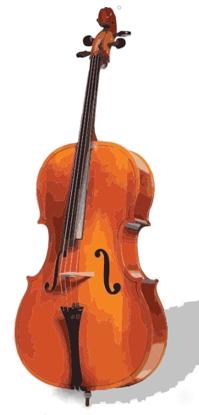 Picture of SVC300 - Cello Suzuki Book 3