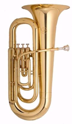 Picture of BR2150 - Tuba - Graded